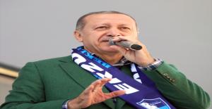 Erdoğan'dan Büyük Müjde: Doğal Gaza Yüzde 10,25 İndirim Geliyor