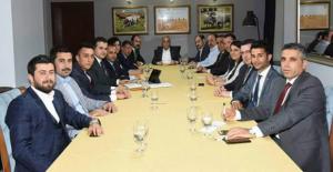 Şanlıurfa AK Parti 27. Dönem Milletvekili Adayları Tanıtılacak