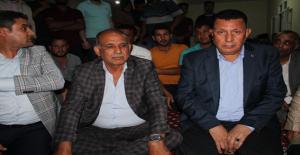 Saadet Partisinden MHP' ye Katılım