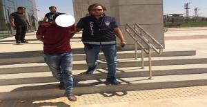 Şanlıurfa'da Uyuşturucu Operasyonu, 1 Kişi Tutuklandı