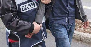 Suruç'ta Yaşanan Olayda Tutuklama