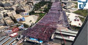 Urfa Cumhurbaşkanı Erdoğan'a Hazır