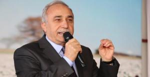 Fakıbaba, 'Birecik'in Urfa Sınırda Olması Gurur Verici'