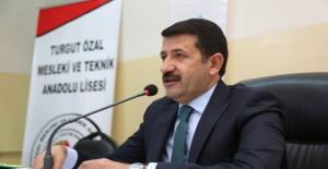 ''Halfeti ve Birecik Gaziantep'e Bağlansın'' Açıklamasına Ekinci'den Tepki