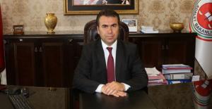 Şanlıurfa Cumhuriyet Başsavcısı...