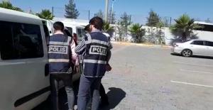 Komşu İlden  Gelip Urfa'da Hırsızlık Yapmak İsterken Suç Üstü Yakalandılar