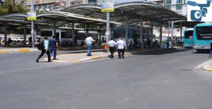 Şanlıurfa'da Klimasız Araç Çalıştırılmayacak