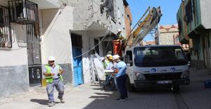 Şanlıurfa'nın 4 Mahallesine 3.4 Milyon Lira Yatırım