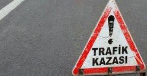 Urfa'da Otomobil Şarampole Yuvarlandı,...