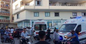 Urfa#039;da Trafik Kazası, 2 Yaralı