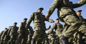 Bedelli Askerlikte Celp Tarihleri Belli...