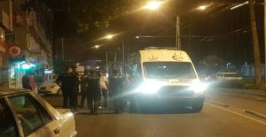 Urfa'da Bıçaklı Kavga, 2 Yaralı