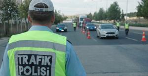 Urfa'da Kurban Bayramı Öncesi Trafik...