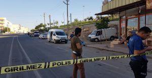 Urfa'da Silahlı Kavga, 2 Yaralı