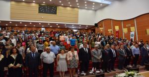 HRÜ'de Yeni Eğitim-Öğretim Yılına Başladı