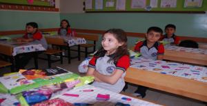Okullar Açıldı