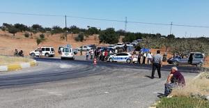 Urfa#039;da Trafik Kazası, 1 Ölü,...