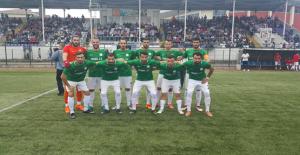 Artvin Hopaspor 1-0 Karbel Karaköprü Belediyespor