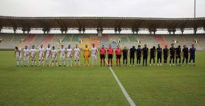 Karaköprü Kozan'a 3-1 Mağlup Oldu