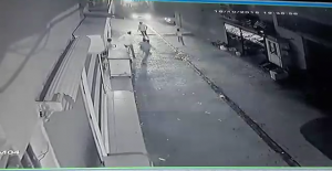 Şanlıurfa'da Kapkaçlar Suçüstü Yakalandılar