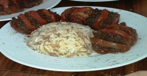 Urfa Yemekleri İzmir'de Tanıtılacak