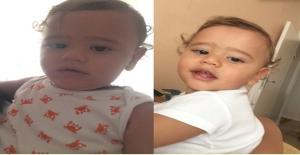 Urfa'da Kaybolan Bebek Bulundu