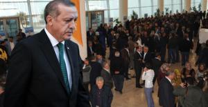 AK Parti'de Başkan Adaylarından Bazıları Cumartesi Günü Açıklanıyor