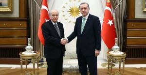 AK Parti'den Erdoğan-Bahçeli Görüşmesi Sonrası İlk Açıklama: Olumlu Bir Noktadayız