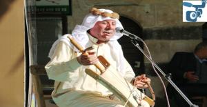 Gümrükhan'da Rebab, Attabe Dinletisi