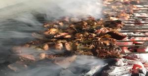 Soğuk Havada Ciğer Kebabı Tüketimi Daha Fazla Arttı