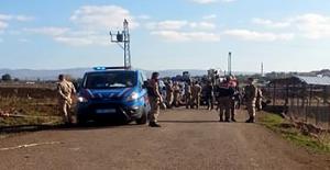 Urfa'da Kaçak Trafolar Ele Geçirildi