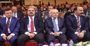 Urfa'da Ulaşım Zirvesi Başladı
