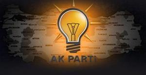 AK Parti, Adaylık İçin Yapılan...