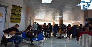 HRÜ'de Nostaljik Film Festivali Başladı