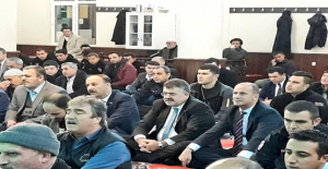 Şanlıurfa'da Şehitler İçin Mevlit Okutuldu