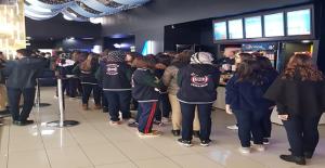 Urfa'da İnsan Hakları Film Günleri