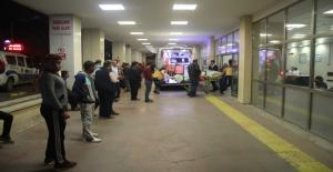 Urfa'da Elektrik Akımına Kapılan İşçi Öldü