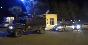 Urfa'da Terör Operasyonu, 10 Tutuklama