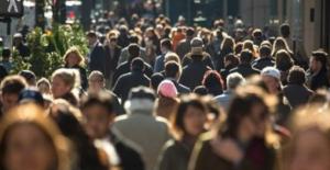 İşsiz Sayısı 3 Milyon 788 Bine Yükseldi