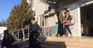 Şanlıurfa'da Fuhuş Operasyon, 15 Tutuklama