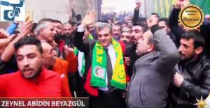 AK Parti Aday Beyazgül'e Seçim Şarkısı Yapıldı