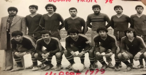 İşte 1979 Sezonunda Doğan Yıldız 75 Spor