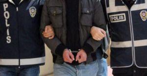 Şanlıurfa'da Terör Operasyonu, 11 Gözaltı