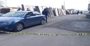 Urfa'da otomobile silahlı saldırı: 2 yaralı