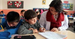 20 Bin Öğretmen Atamasının Branş Dağılımı Belli Oldu