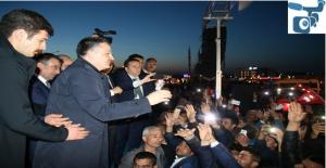 Bakan Pakdemirli Mehmet Kuşun Seçim...
