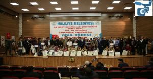 Çanakkale Yarışmasında Ödüller Sahiplerini Buldu