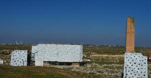 Harran'daki Ulu Cami 8 Asır Sonra Yeniden İbadete Açılacak