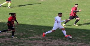 Nevşehir Belediyespor: 1 Karaköprü Belediyespor: 1