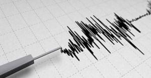 Şiddetli deprem! Denizli, İzmir ve Antalya'da hissedildi...